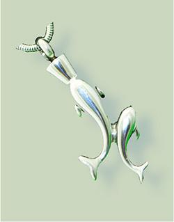Double Dolphin J 1440