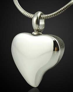 Heart Curved J 1110