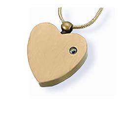 Heart Gold J 1350