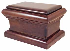 Luxor urn