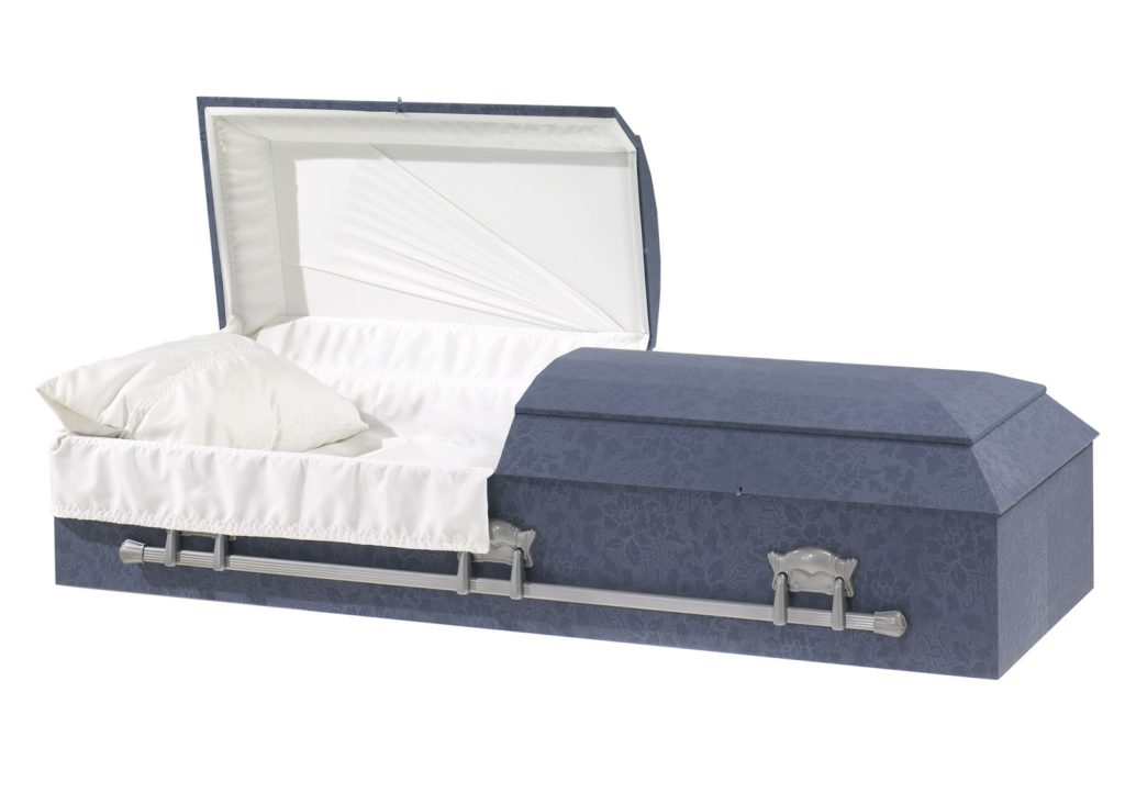 Winston casket